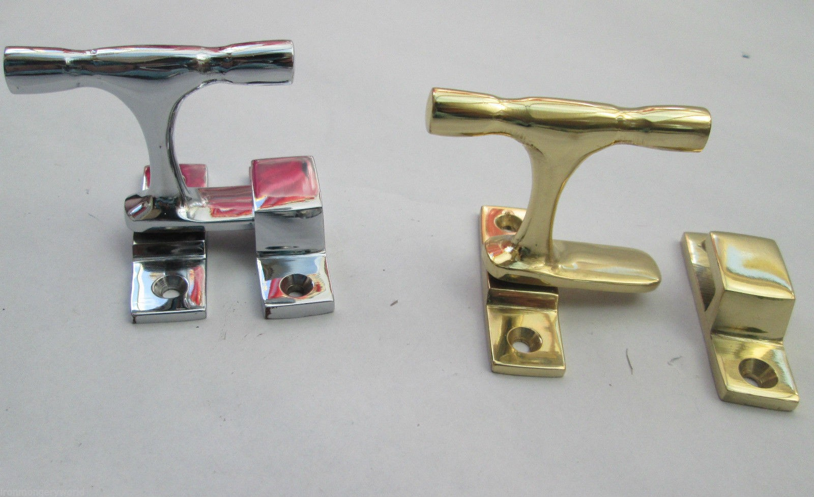 2 Quot Brass Cabinet Catch Latch Ironmongery World