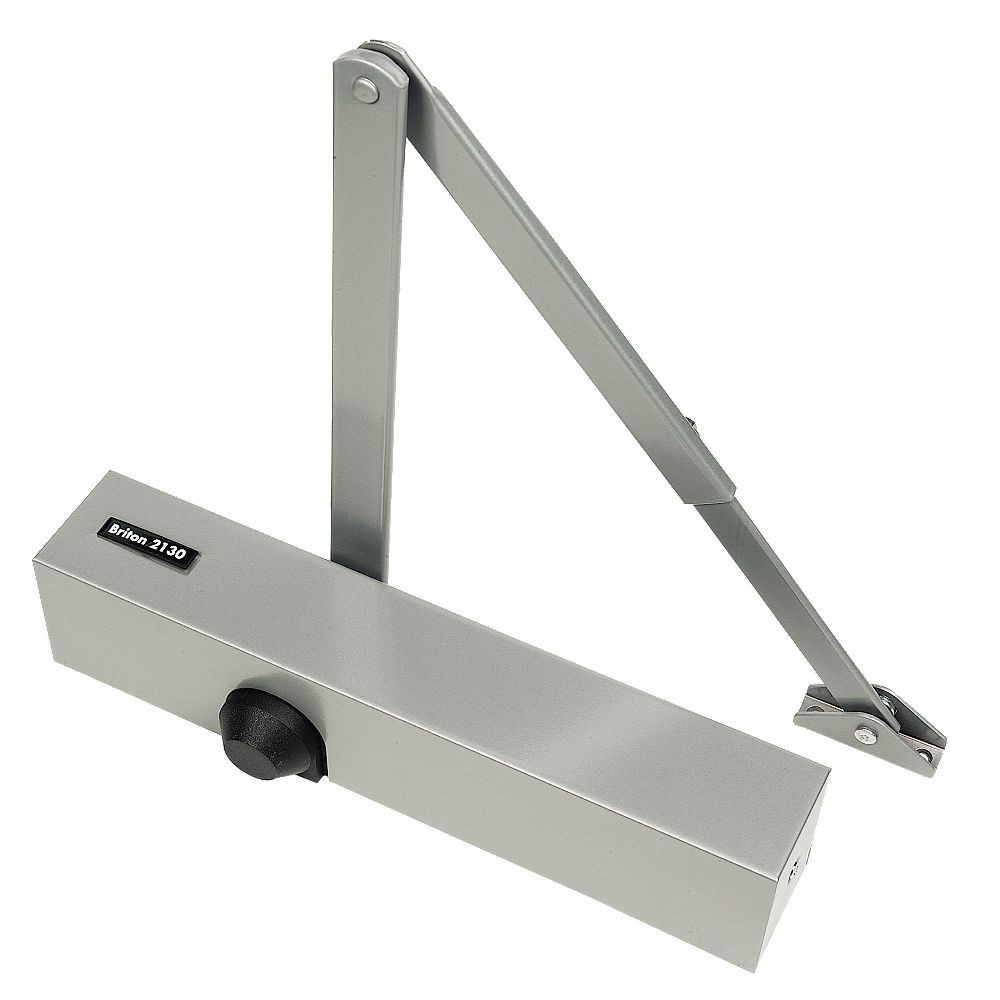 Briton 2130b Overhead Door Closer Ironmongery World