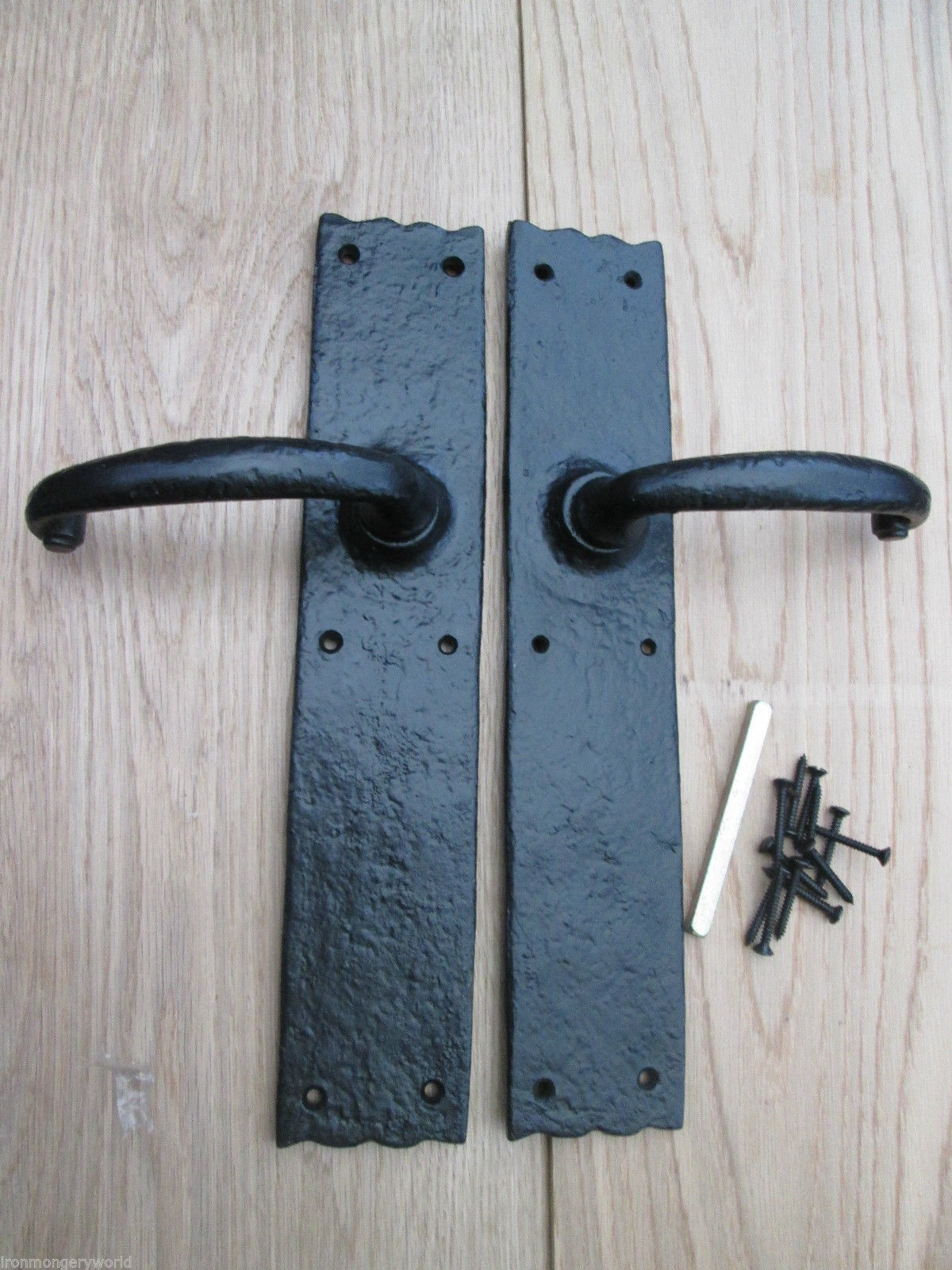 lever latch barn door handles ironmongery world