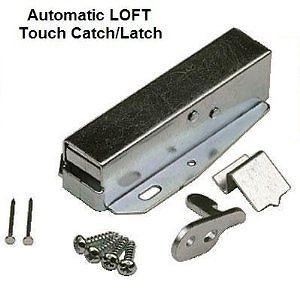 Loft And Hatch Door Catch Latch Ironmongery World