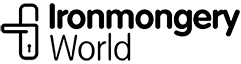 Ironmongery World logo