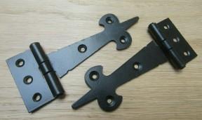 Pair of Snowdon cabinet Hinges 50mm