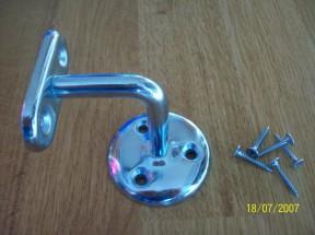 Zinc Handrail Bracket
