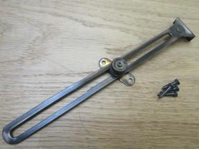 Adjustable Tension Slide Stay Antique Copper