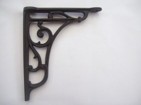 Cast Iron Cistern Bracket