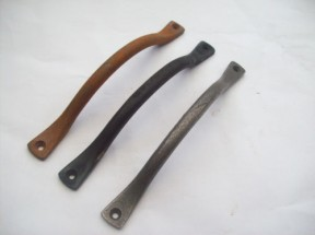 Bow handles