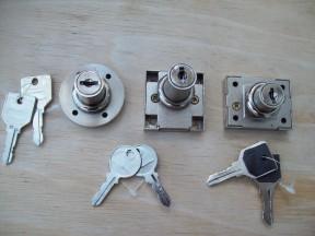 Multi-purpose Cabinet Lock Range