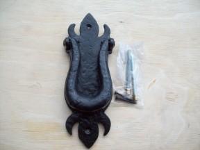 Replica Victorian door knocker