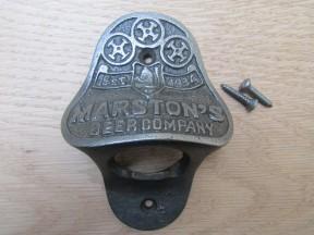 Cast Iron Marston
