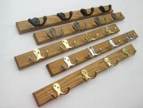 Handmade Oak Wood Children
