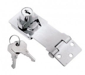 "3"" Van Locking Hasp"