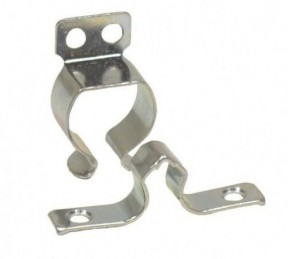 Pack of 10 Boat Gripper Catches Zinc Plated
