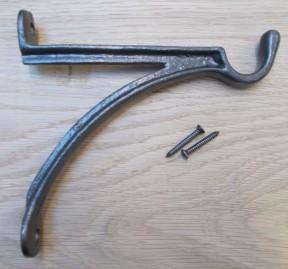 projection hook bracket