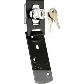 Self Locking HASP LOCK