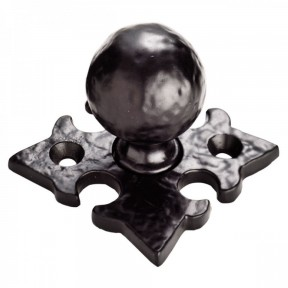 28mm Gothic Knob Handle