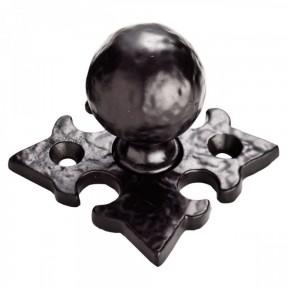 35mm Gothic Knob Handle
