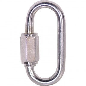 Pack of 10 Chain link 8mm