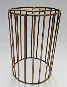 Drum Cage Light Shade