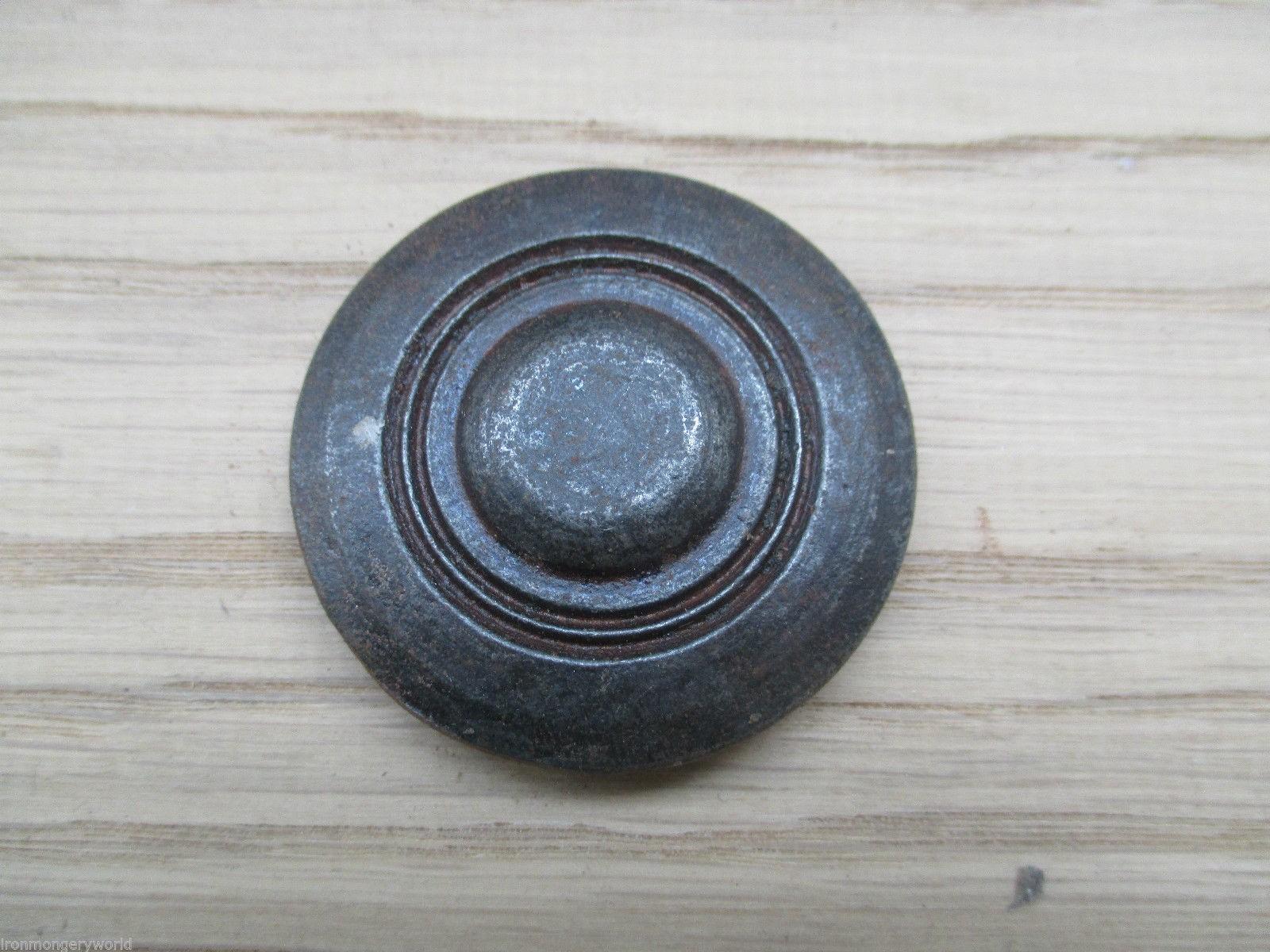 Vintage Antique Style Cast Iron Replacement Door Knocker