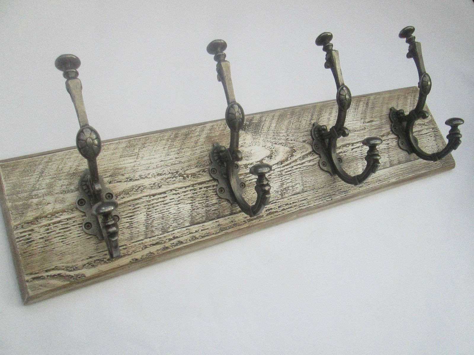 Shabby Chic Coat Rack Ironmongery World