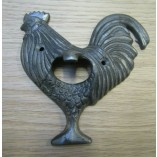 Cockerel Cast Iron Bottle Opener