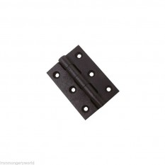 10 Piece Steel Butt Hinges