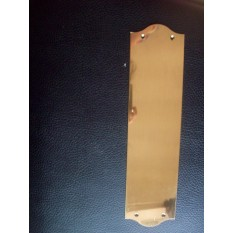 12 Inch Door Finger Plate