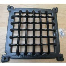 "Air Vent Brick Grille Aperture Cover 12"""