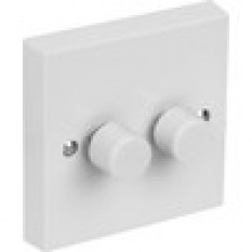 Push Dimmer Switch 2 Way