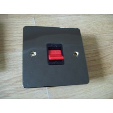 45 amp double pole cooker switch