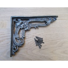 Floral Bracket (Small)