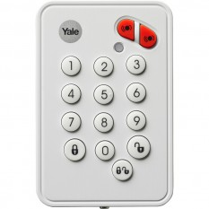 Yale Smart Home Alarm System Key Pad