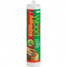 5 Minute Polyurethane Wood Adhesive Gel