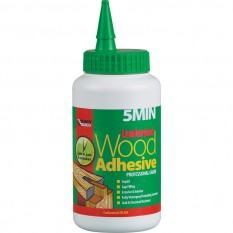 Polyurethane Wood Adhesive 750g 5 Minute