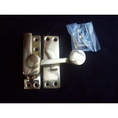 Window Sash Fastener Lock