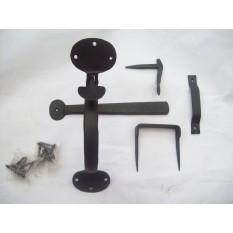 hand forged blacksmith