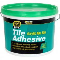 Non Slip Tile Adhesive