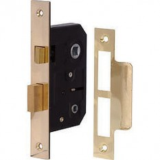 Bathroom Mortice Door Lock