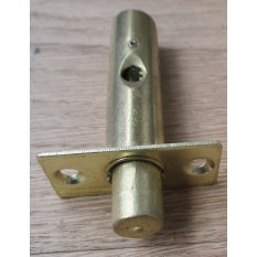Bathroom or Toilet Privacy Lock Bolt