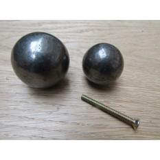Cannon Ball Cabinet Knob Small