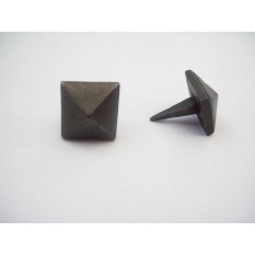 Diamond Door Studs