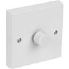 Push Dimmer Switch