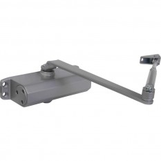 Door Closer Size 3 Grey