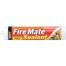 Fire Mate Intumescent Sealant  White