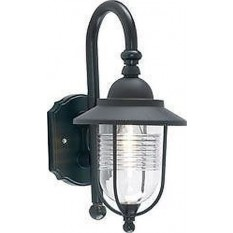 Fishermans Garden Wall Light