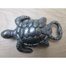 Cast Iron Tortoise Bottle Opener