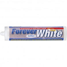 Forever White Sanitary Sealant White