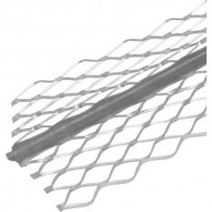 Galvanised Plaster Angle Bead (25 Pack)