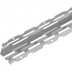 Galvanised Thincoat Angle Bead (25 pack)