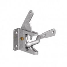 Gatemate Easy-Close Auto Gate Catch Galvanised